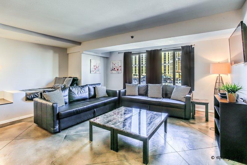 Sala de estar - Sofás-cama
