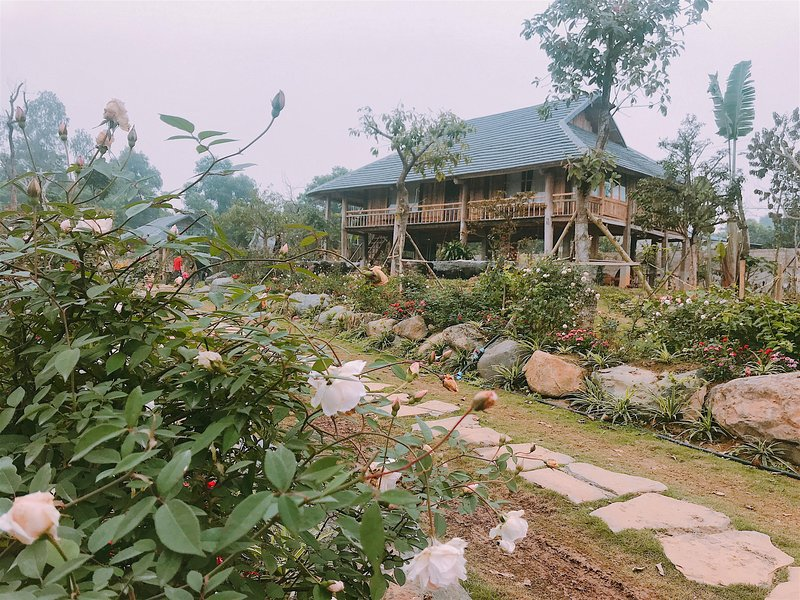 Ba Vi Homestay, holiday rental in Phuc Yen