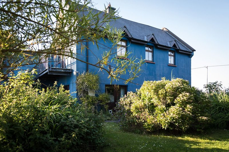 'Brewers Lodge', holiday rental in Dunquin