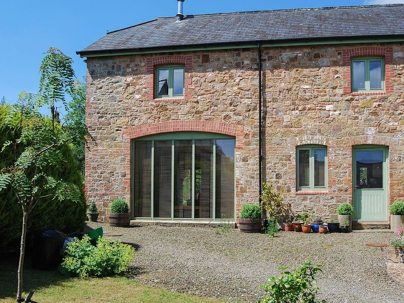The Garden House, holiday rental in Beaworthy