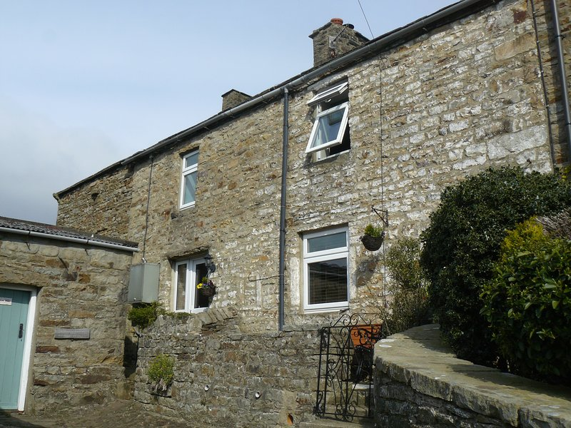 Briar Mede, a luxurious cottage in Gunnerside, Swaledale, in the Yorkshire Dales National Park