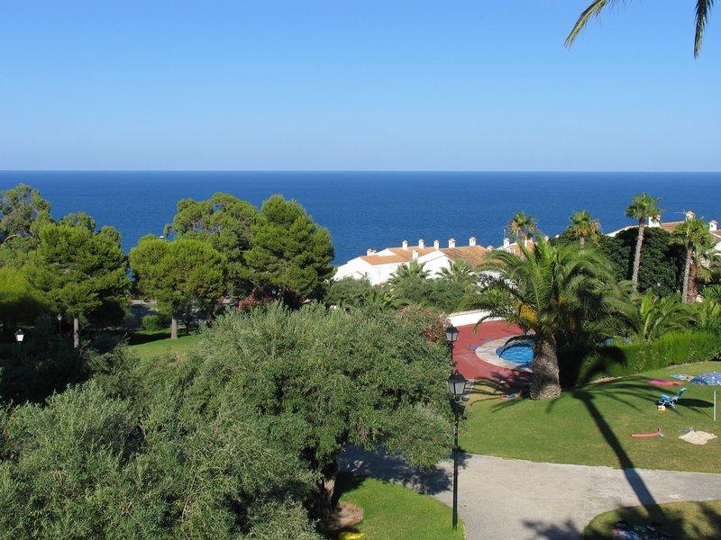 AP Costas - Gran Vista / Two Bedrooms - 4 People, holiday rental in Monte Faro