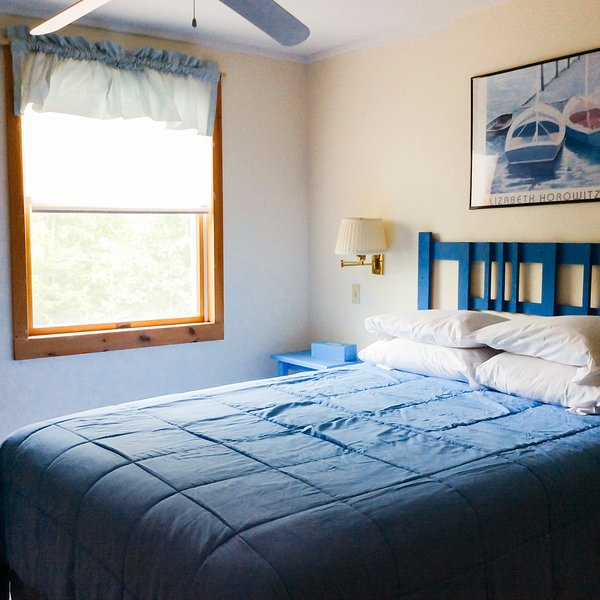 SUMMERTIME COTTAGES BAR HARBOR, holiday rental in Hulls Cove