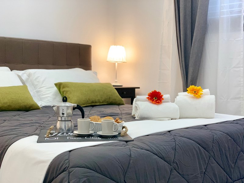I Pupi - Sicilian Apartment, vacation rental in Giardini Naxos
