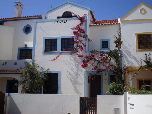 Apartamento de dos habitaciones junto a la playa, vacation rental in Cercal
