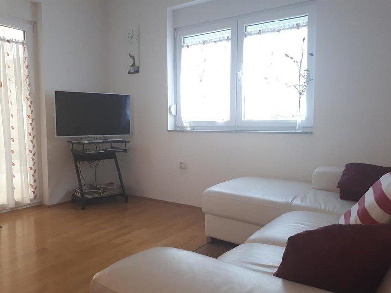 Sala de estar, Superfície: 10 m²