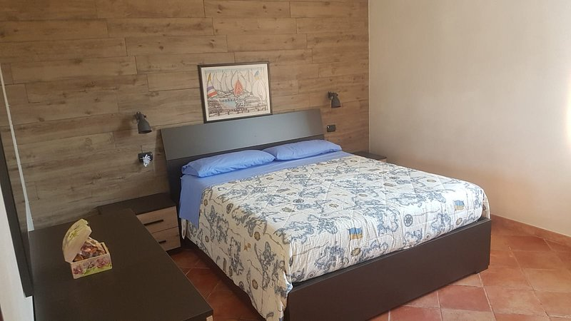da vittoria come a casa tua, holiday rental in Fiumicino