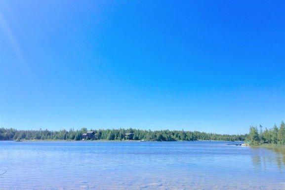 Larry's Lake