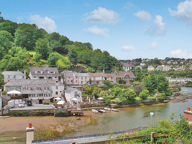 Topsail, vacation rental in Noss Mayo