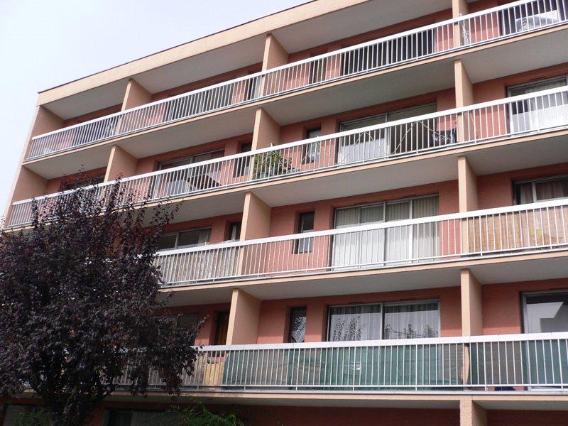 Appartement tout confort, meublé et aménagé, proche du centre ville. A decouvrir, alquiler vacacional en Saint-Martin-de-Boscherville