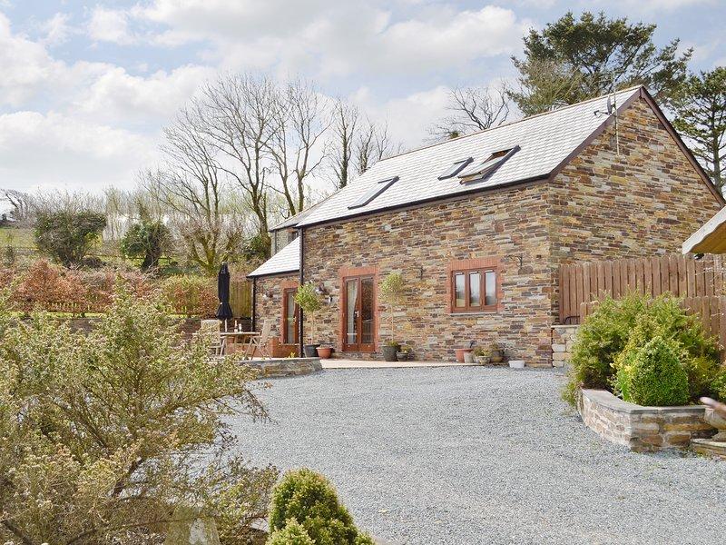 Valley View Cottage, vacation rental in Saint Wenn