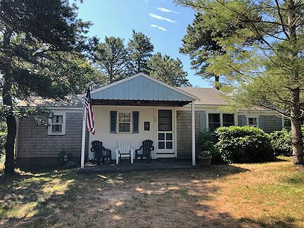 South Chatham Cape Cod Vacation Rental (12909), holiday rental in South Chatham