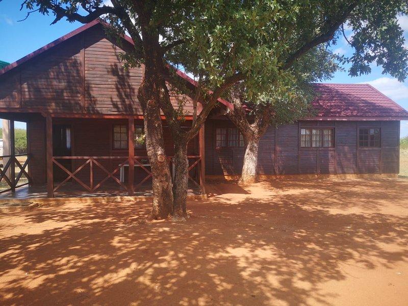 Maroela Bushveld Lodge, location de vacances à Waterberg