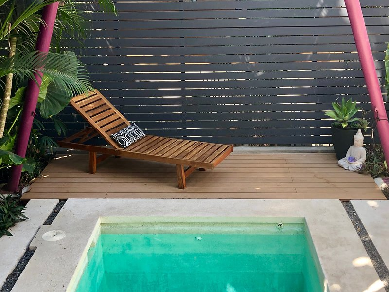 Casa Canela - Spacious art loft near the beach! (Santa Teresa, Costa Rica), vacation rental in Santa Teresa