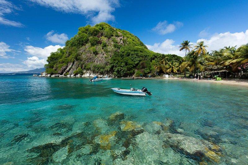 Magnifique gîte en Guadeloupe, location de vacances à Petit-Bourg
