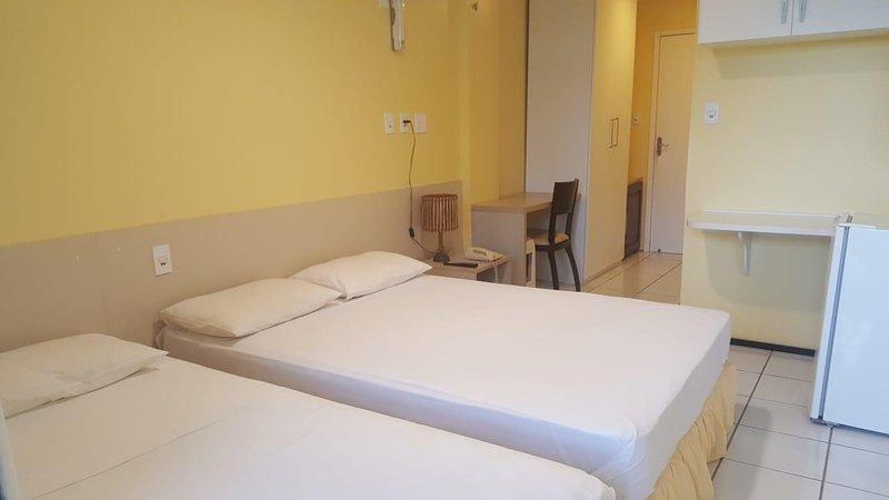 Apartamento no Gran Lençóis Flat, holiday rental in Barreirinhas