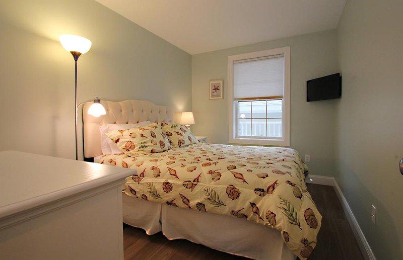 dormitorio principal reina