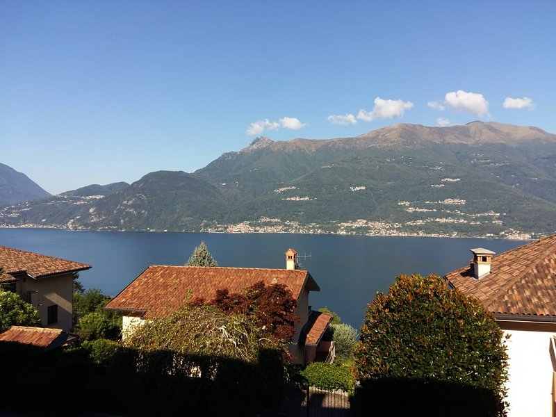 The paintter's house, holiday rental in Bellano