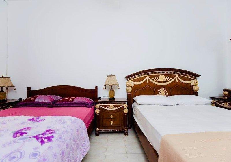 Vin Guesthouse (KL), vacation rental in Batu Caves