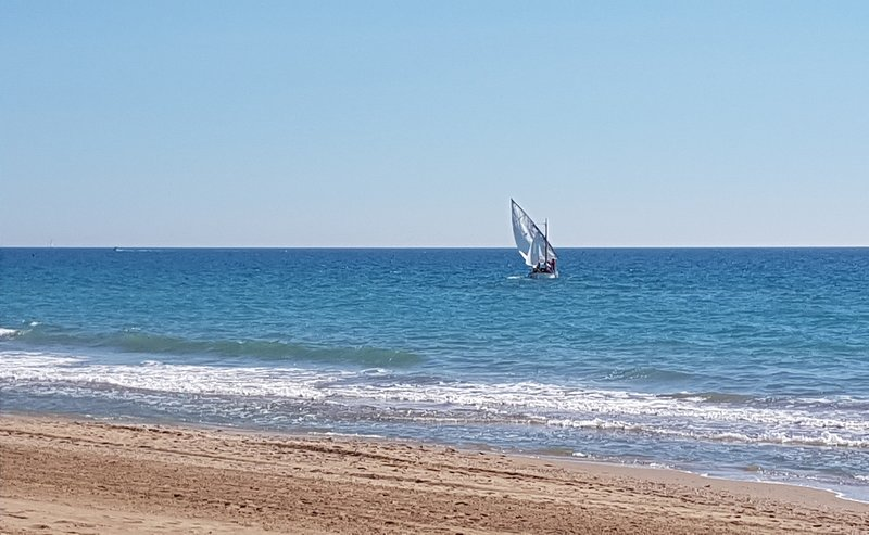 BEACH & DREAMS CALAFELL, vacation rental in Calafell