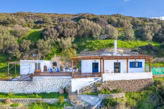 [NEW] The Rock & The Lemon Tree, holiday rental in Tripitos