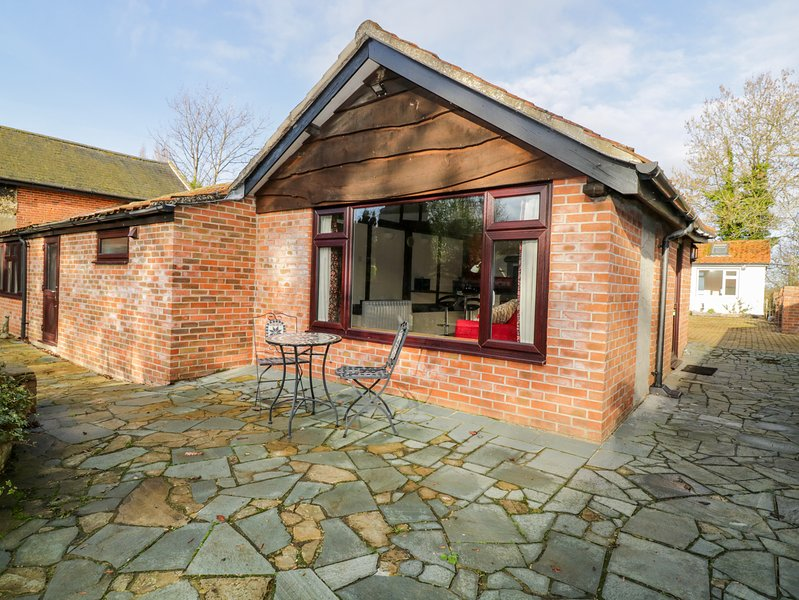 The Nest Box, Diss, holiday rental in Forncett