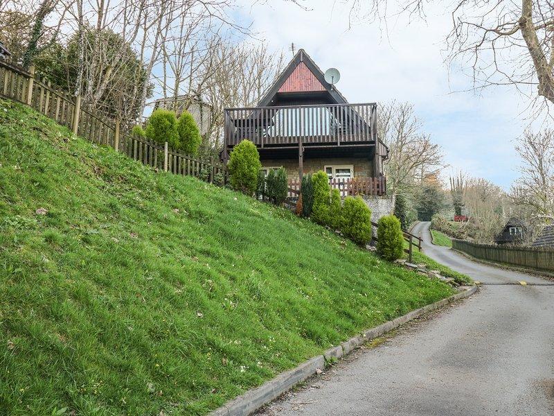 Hillside, Gunnislake, holiday rental in Calstock