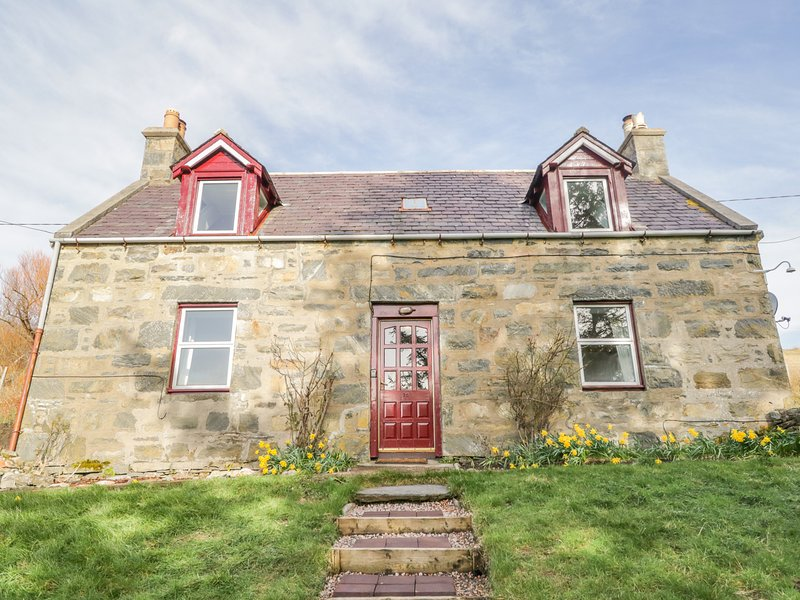 ORNUM, Thurso, holiday rental in Talmine