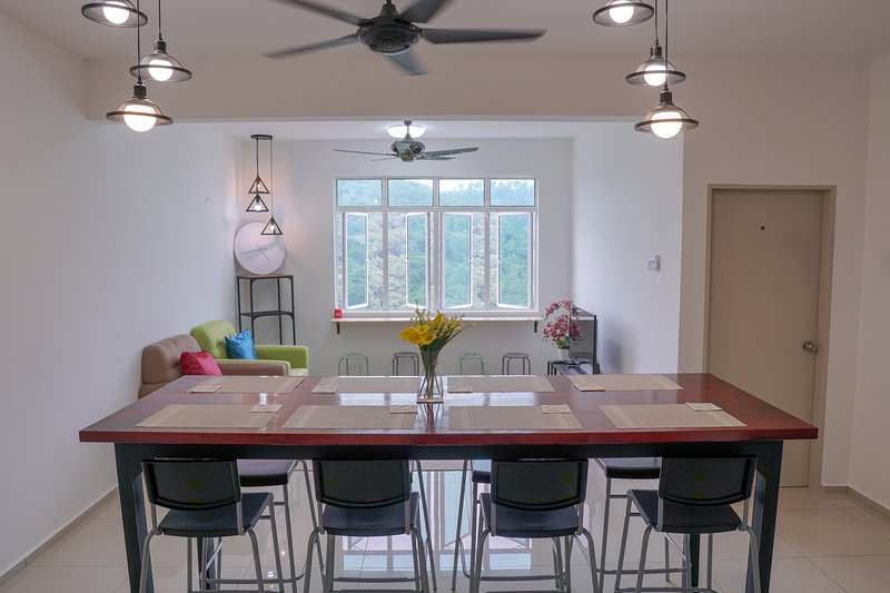 The Khailily's Guest, holiday rental in Lukut