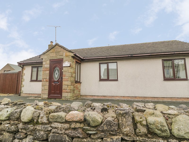 CROFT HOUSE COTTAGE, WiFi, parking, in Shap, holiday rental in Maulds Meaburn
