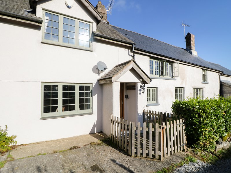 Southmead Cottage, Chagford, holiday rental in Moretonhampstead