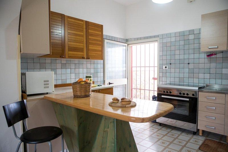 Villetta Orange, holiday rental in Villaggio Boncore