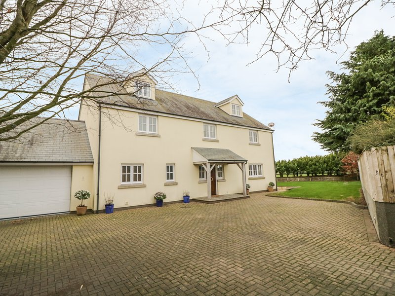 DUFFIELD, WiFi, pets welcome, in St Anns Chapel, holiday rental in Holbeton