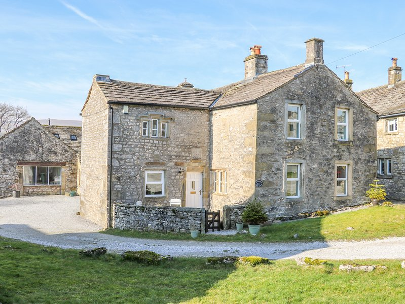 RENSHAW FARM, WiFi, En-suites, Woodburners, Conistone, casa vacanza a Kettlewell
