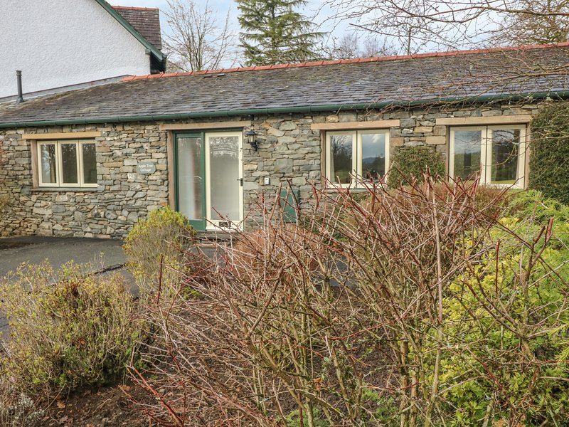 APPLE TREE COTTAGE, off-road parking, near Troutbeck Bridge, vacation rental in Troutbeck Bridge