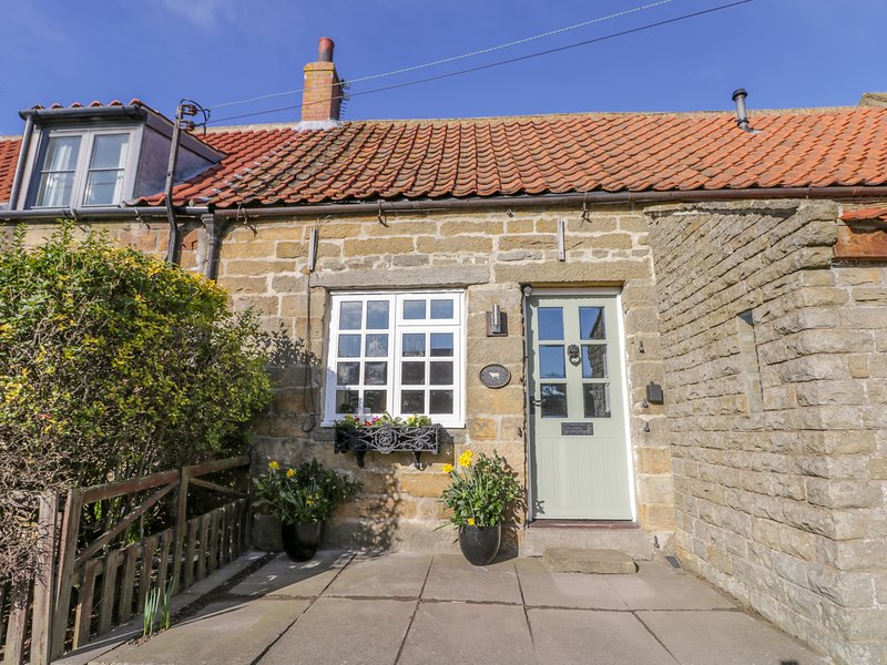 RAYGILL COTTAGE, WiFi, pet-friendly, Whitby, alquiler vacacional en Ruswarp