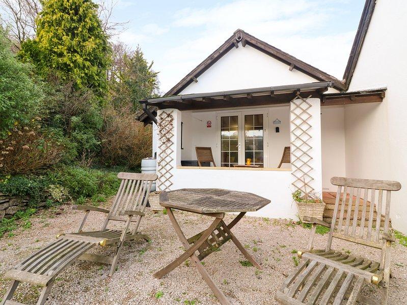 LILY COTTAGE, private garden, romantic interior in Marldon, location de vacances à Marldon