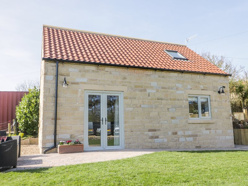 The Stables, Seamer, North Yorkshire, location de vacances à Hackness