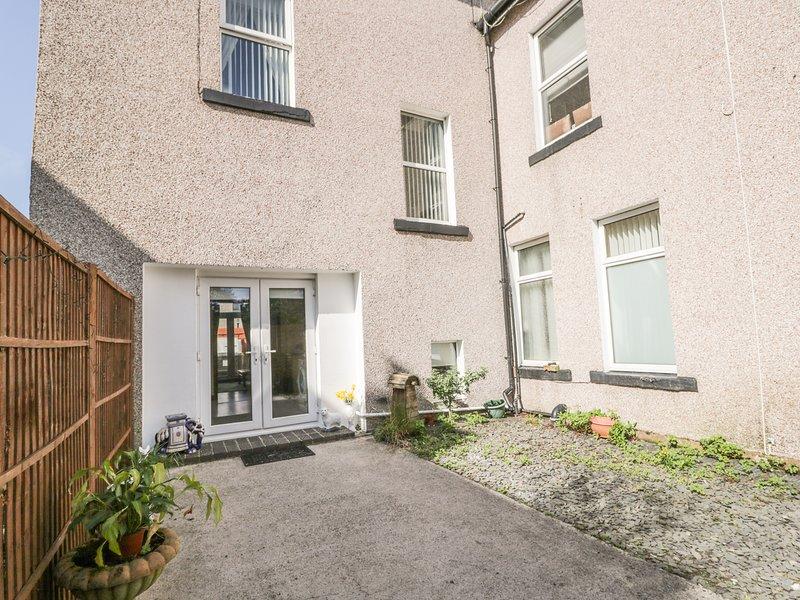 Marigold, Millom, Cumbria, holiday rental in Foxfield