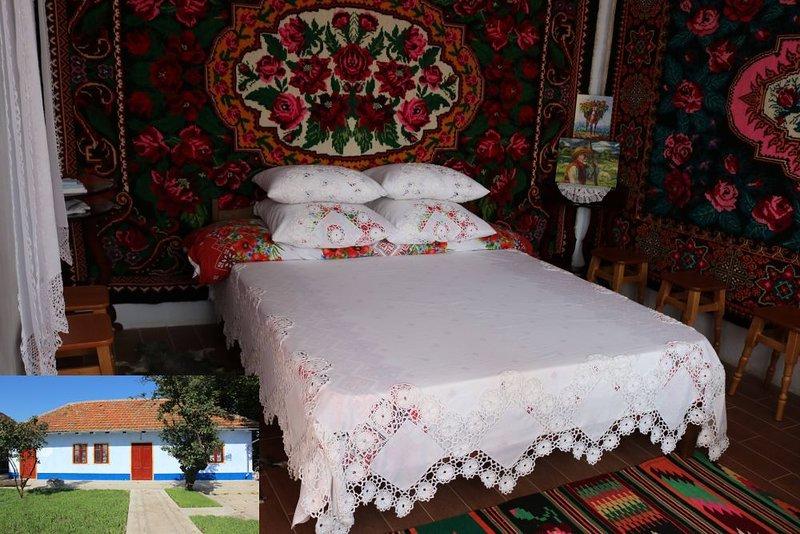 Exclusive holiday house in Transnistria! (near Tiraspol), holiday rental in Tiraspol