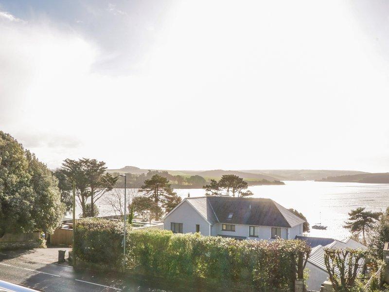 49 EMBANKMENT, WiFi, estuary views, Kingsbridge, alquiler vacacional en Goveton