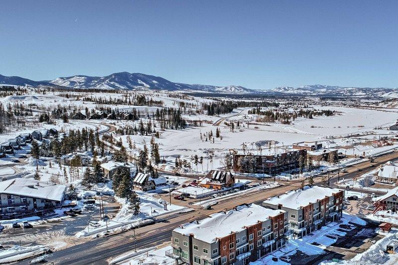 Prenota oggi un indimenticabile Winter Park.