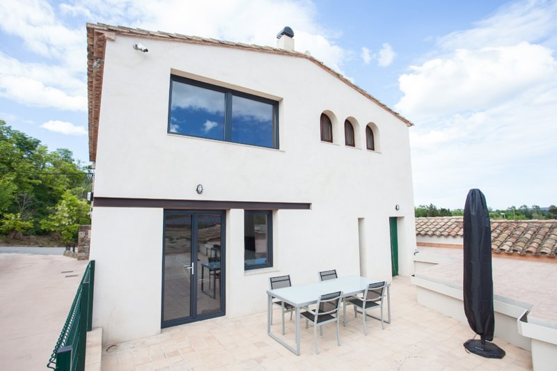 Casa Montgri, holiday rental in Sant Marti Vell