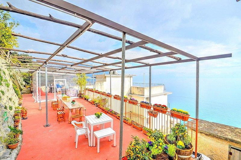 Castiglione Villa Sleeps 2 with Air Con - 5783018, holiday rental in Castiglione