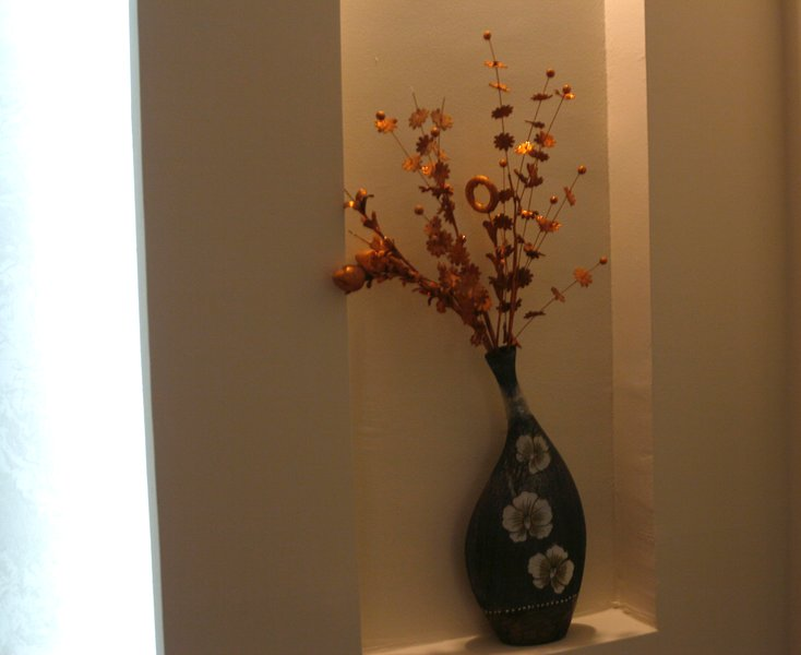 Stylish New furnished in Madinaty, holiday rental in Madinaty