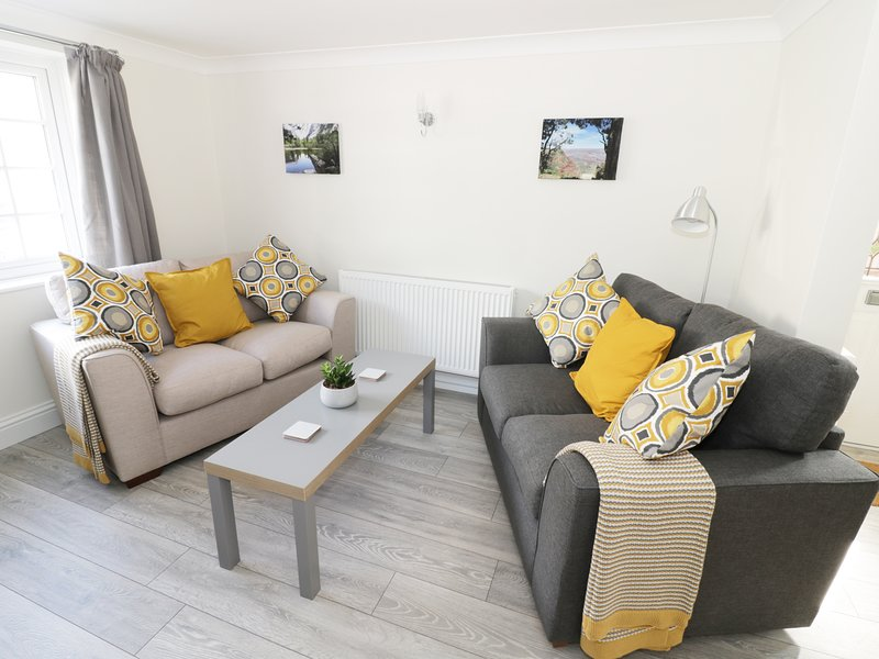 25 SHAKESPEARE STREET, WiFi, Modern interior, Stratford-upon-Avon, location de vacances à Tiddington