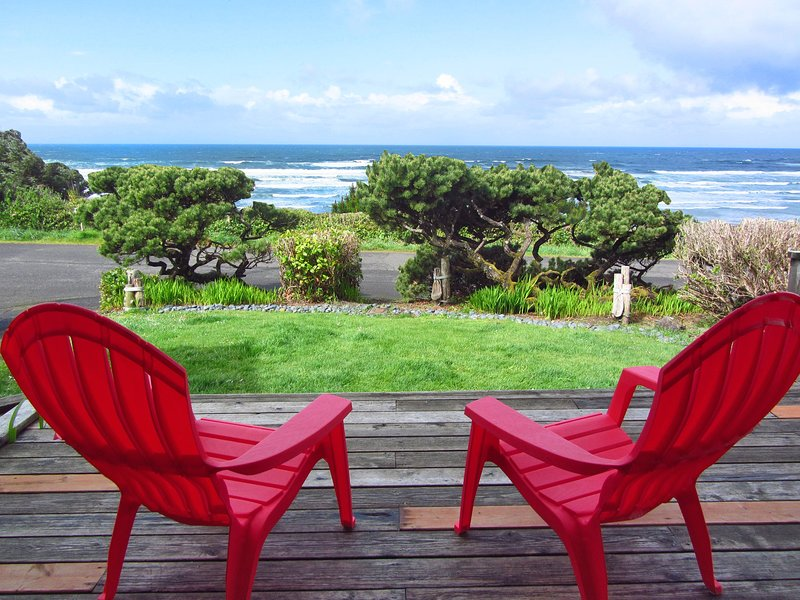 Welcome to Yaquina Surf Camp!