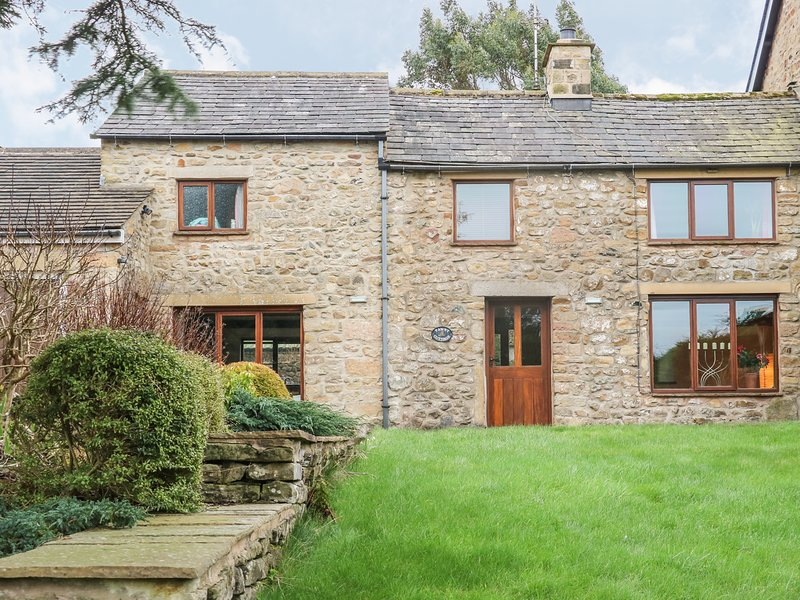 TAWNY COTTAGE, WiFi, Pet-friendly, Woodburner, Ingleton, casa vacanza a Ireby
