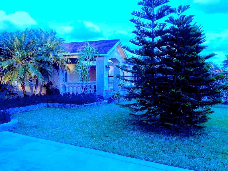 Vacation house, alquiler vacacional en Florida City