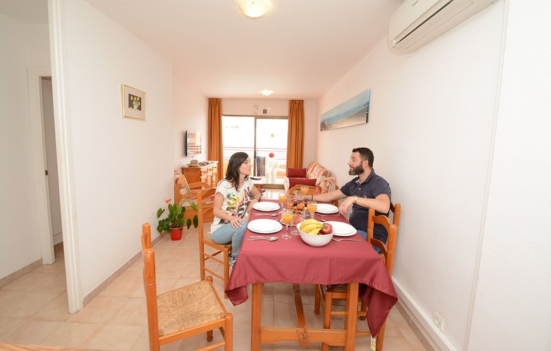 Enjoy your holiday at our lovely apartment!